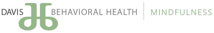 davis behavorial health logo